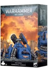 Warhammer 40k Hammerfall Bunker