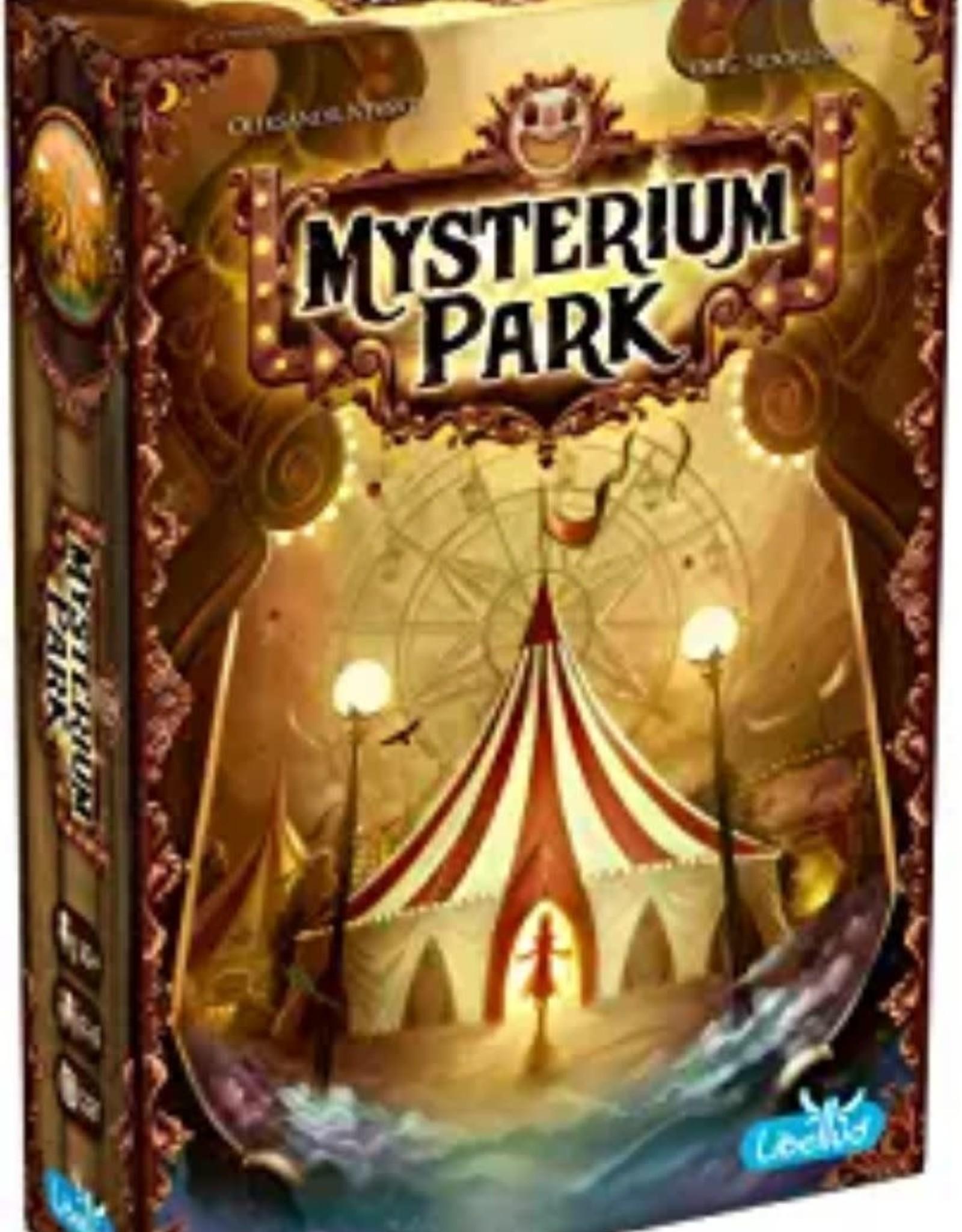 Mysterium Mysterium Park