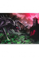 Dragon Shield Playmat: Halloween