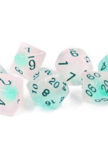 Sirius Dice Sirius Glow Worm Frosted