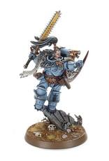 Warhammer 40k Ragnar Blackmane