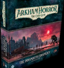 Arkham Horror LCG Innsmouth Conspiracy