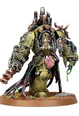 Warhammer 40k Lord of Virulence