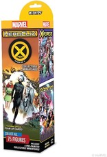 Hero Clix House of X - Single Booster