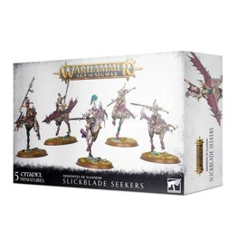 Age of Sigmar Slickblade Seekers
