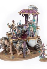 Age of Sigmar Glutos Orscollion Lord of Gluttony