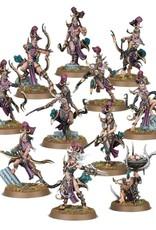 Age of Sigmar Blissbarb Archers