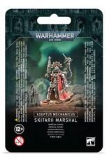 Warhammer 40k Skitarii Marshall
