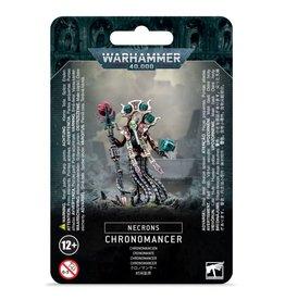 Warhammer 40k Chronomancer