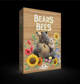 Grandpa Beck The Bears and the Bees