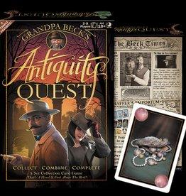 Grandpa Beck Antiquity Quest