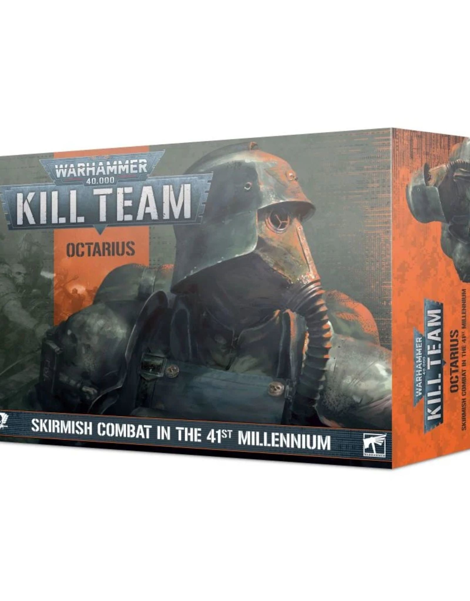 Kill Team Kill Team: Octarius