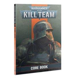 Kill Team Kill Team: Core Rule Book (2021 Edition)