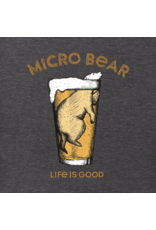 Life is Good Cold Micro Beer Long Sleeve