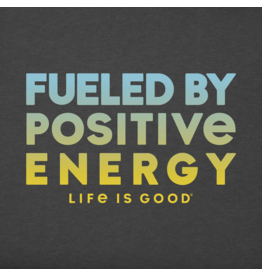 Fueled by Positivity Long Sleeve