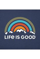 Life is Good Mountain Vibe