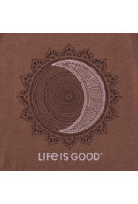 Life is Good Primal Celestial Long Sleeve