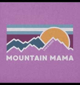 Life is Good Mountain Mama