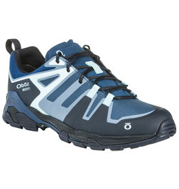 Oboz Arete Low Waterproof