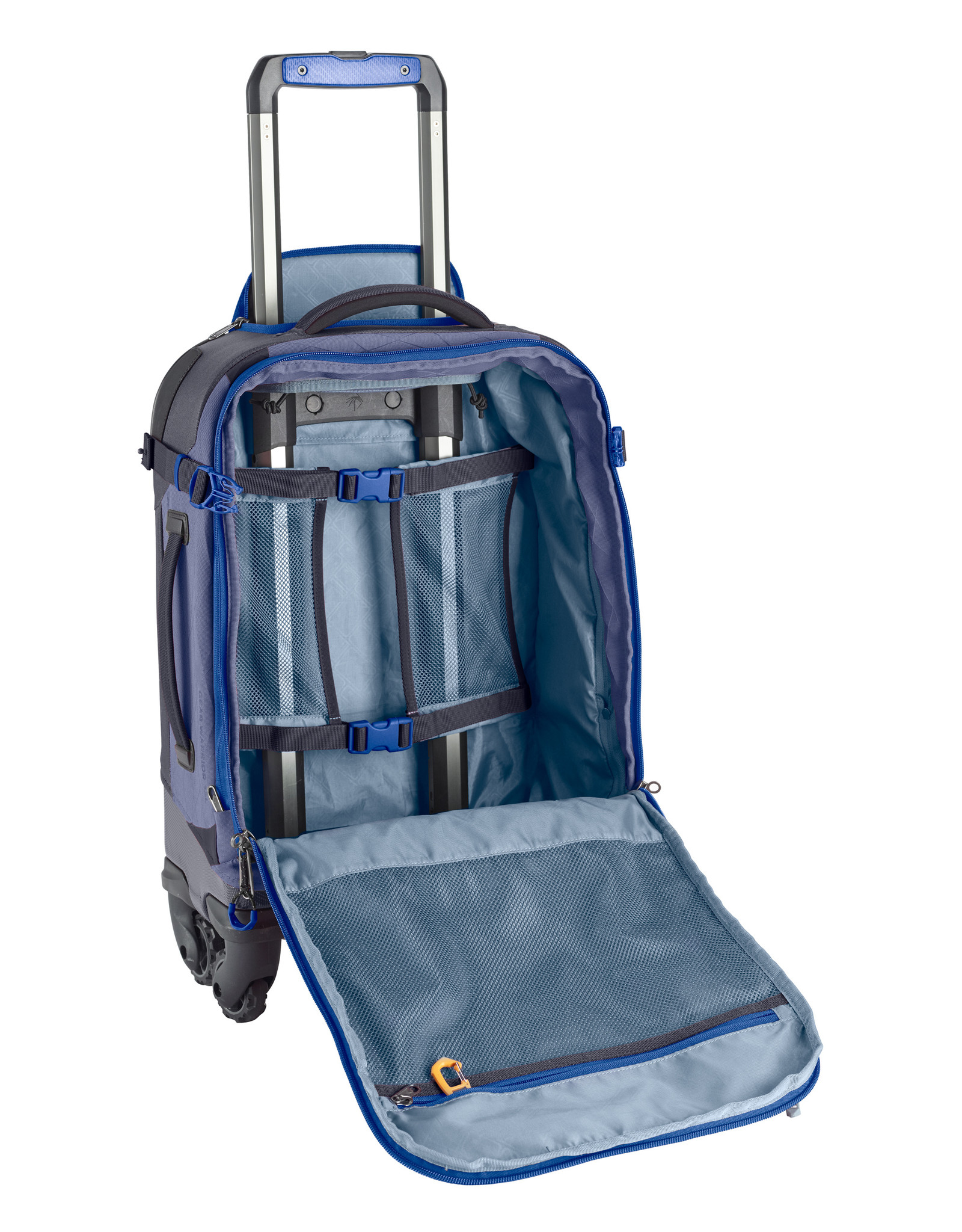 Eagle Creek Gear Warrior 4-Wheel Carry On