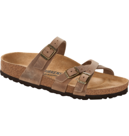 Birkenstock Mayari Leather
