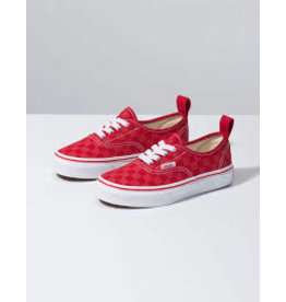 Vans Kids Authentic Elastic
