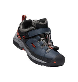 Keen Targhee Low WP