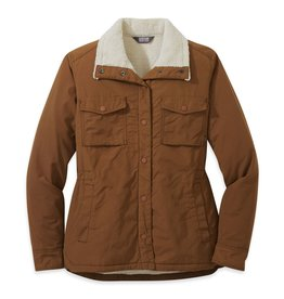 Wilson Shirt Jacket