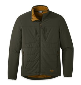 Winter Ferrosi Jacket