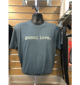 TNT Gunni Love Shirt