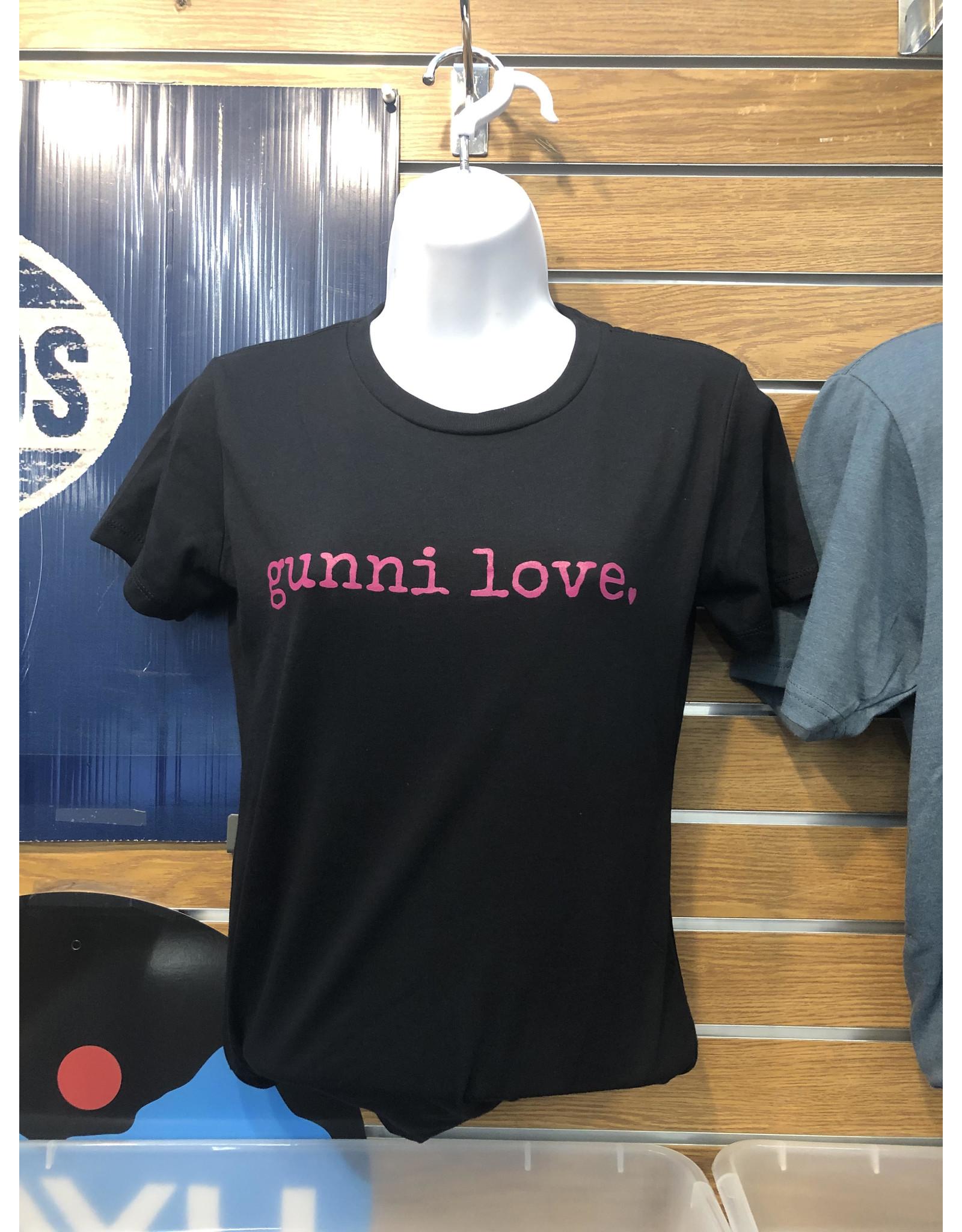 TNT Gunni Love Shirt