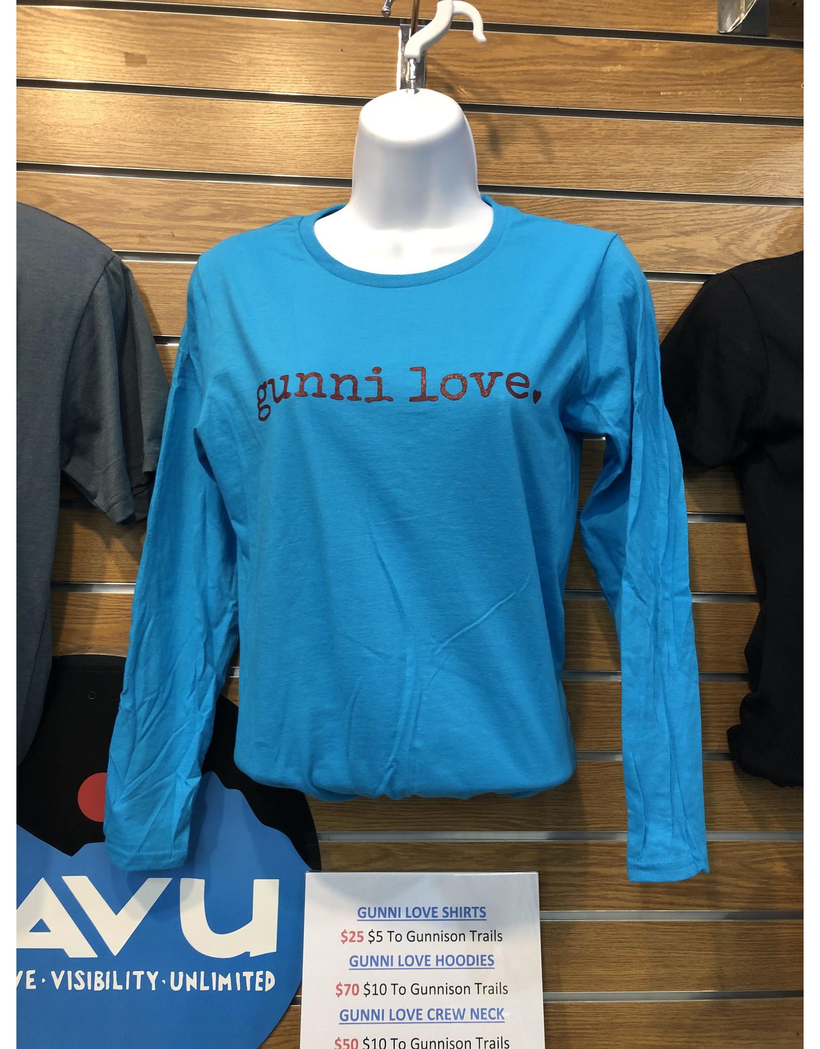 TNT W Gunni Love LS