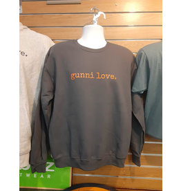 TNT Gunni Love Crewneck Sweatshirt