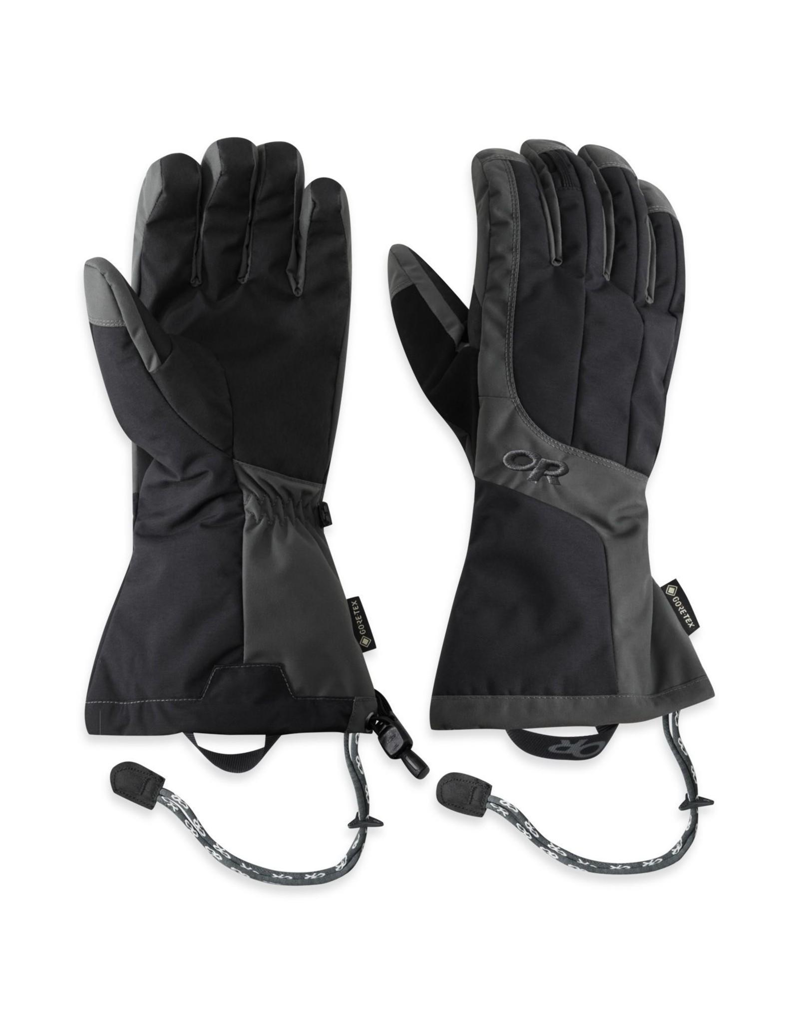 Mens Arete Gloves