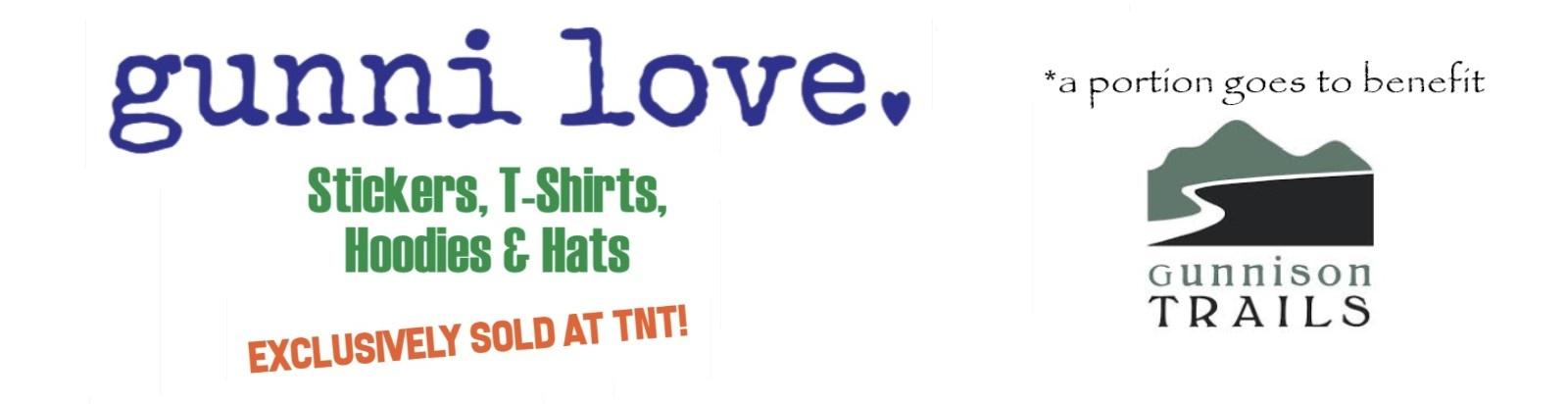 Gunni Love