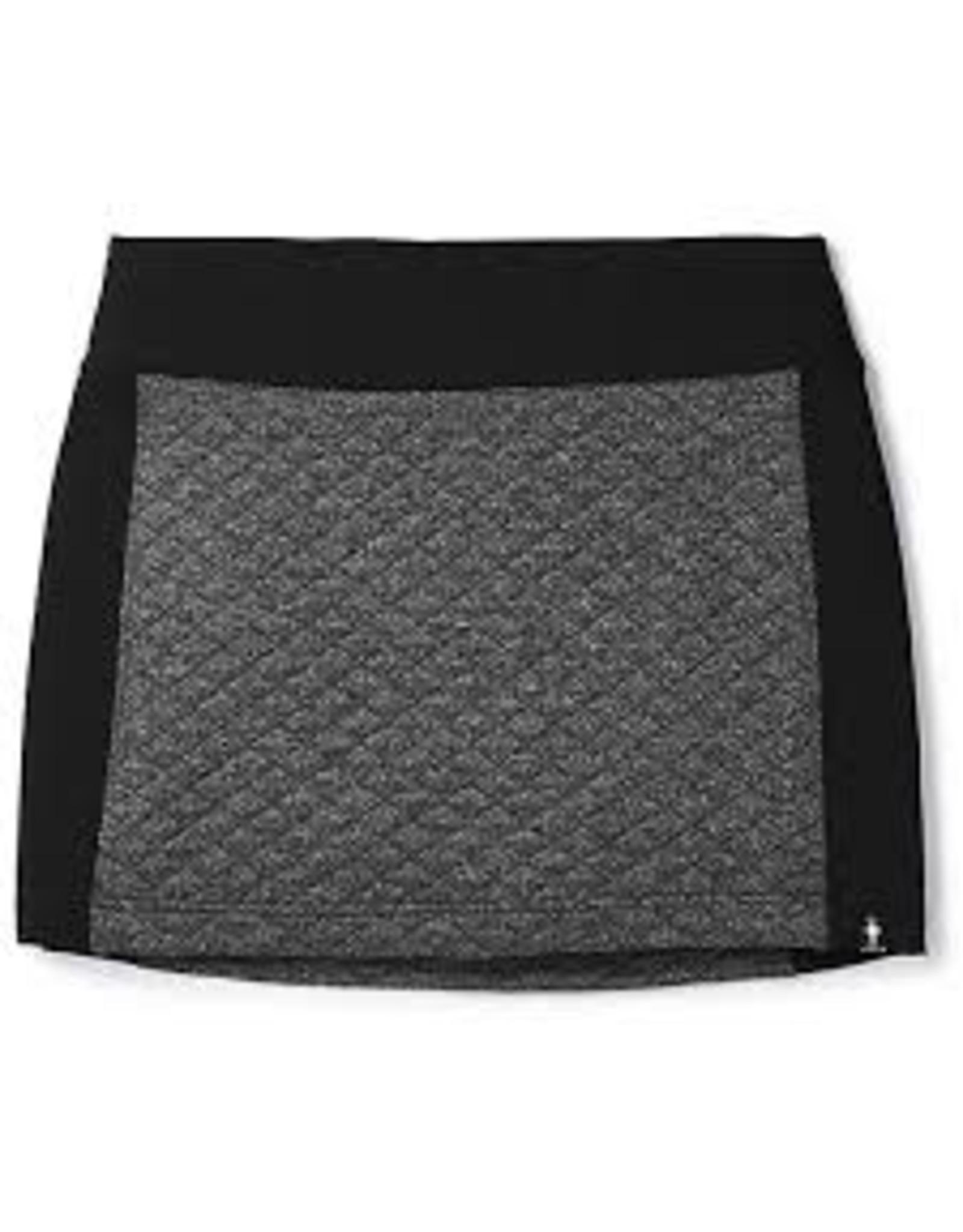 Smartwool Diamond Peak Quilted Skirt