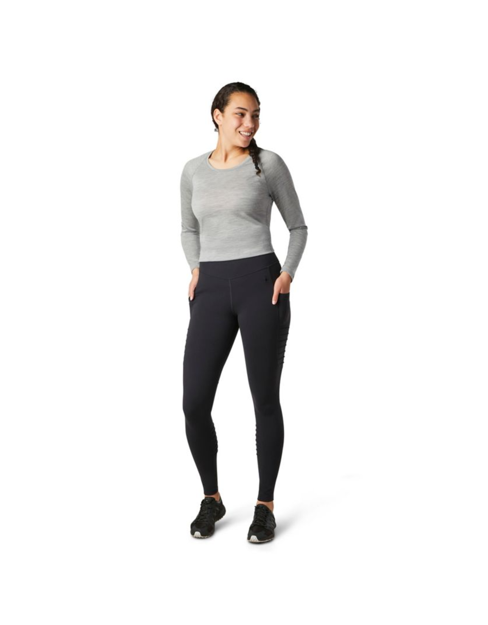 Smartwool Women's Merino Sport Moto Tight