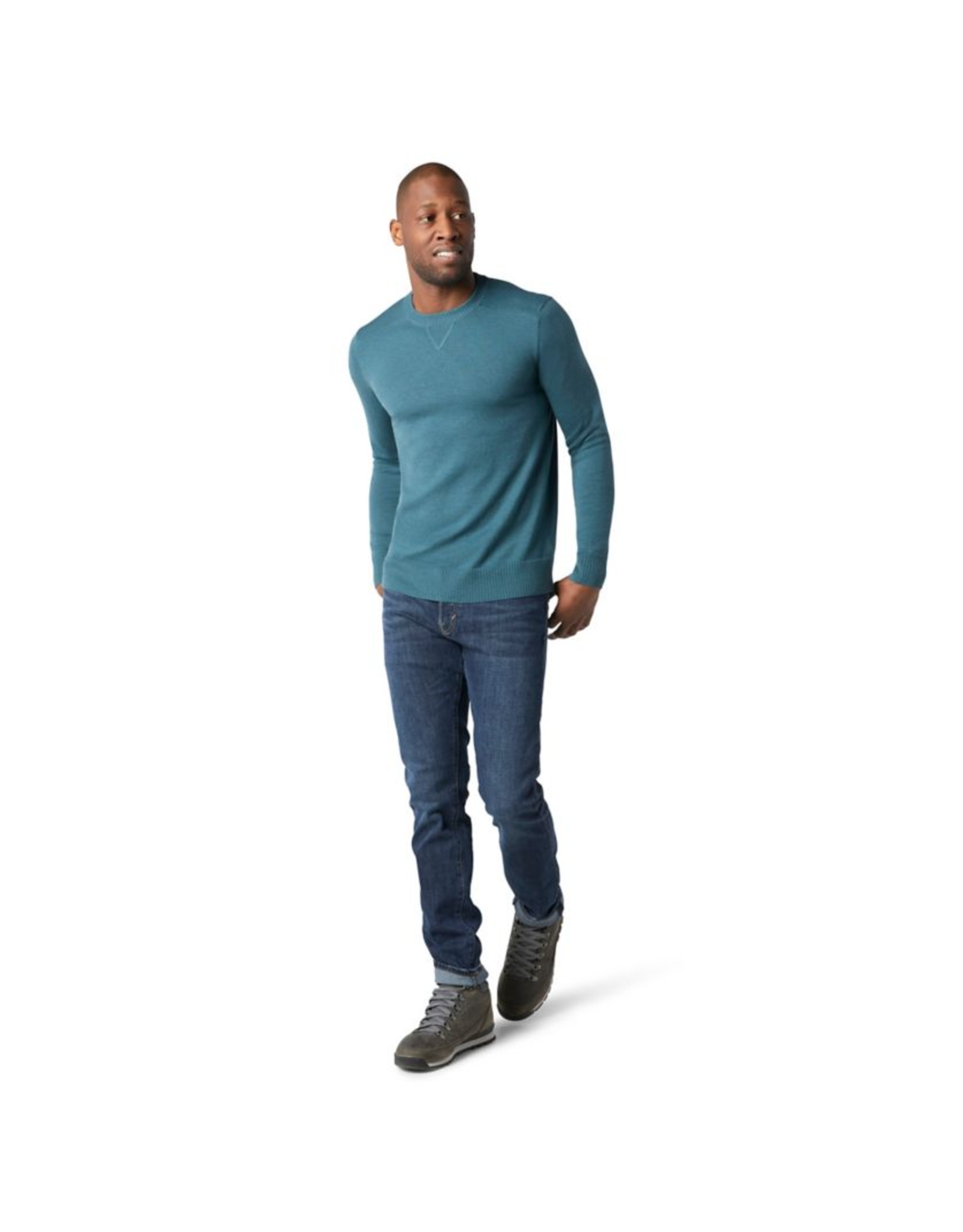 Smartwool M Sparwood Sweater
