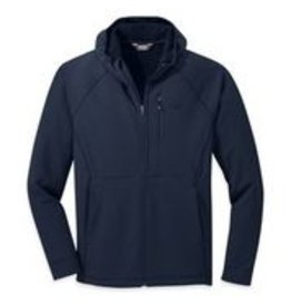 Outdoor Research M Georgetown Hooded Jacket