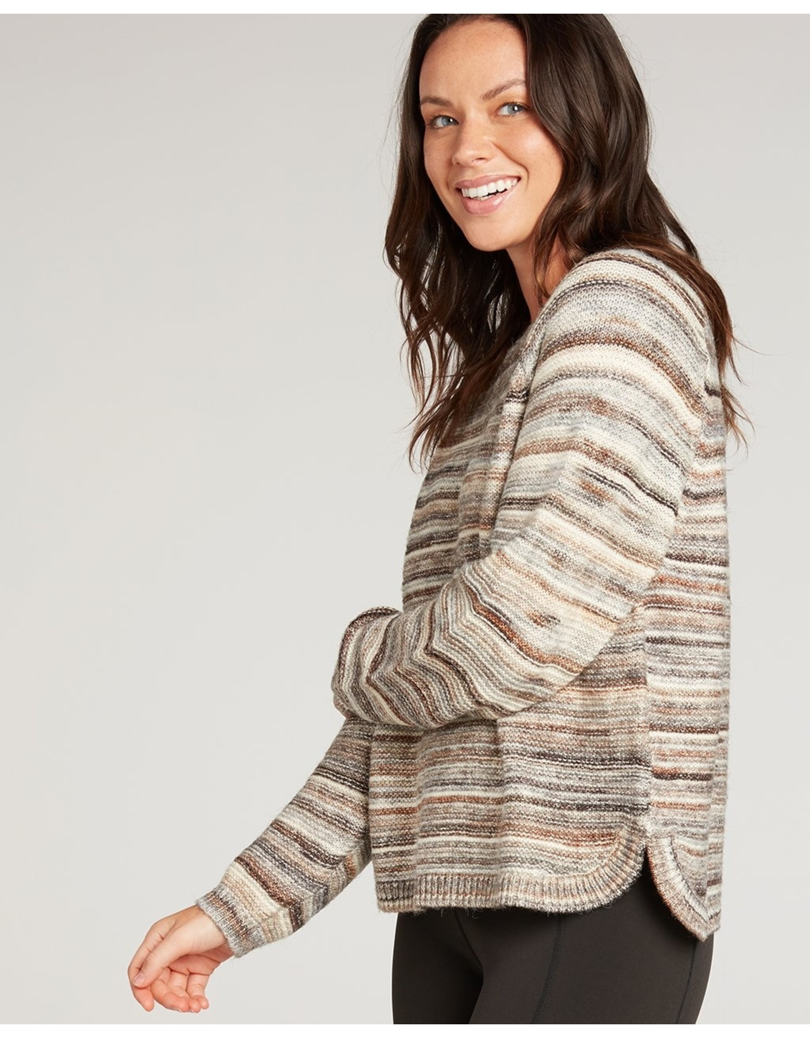 W Kohima Sweater