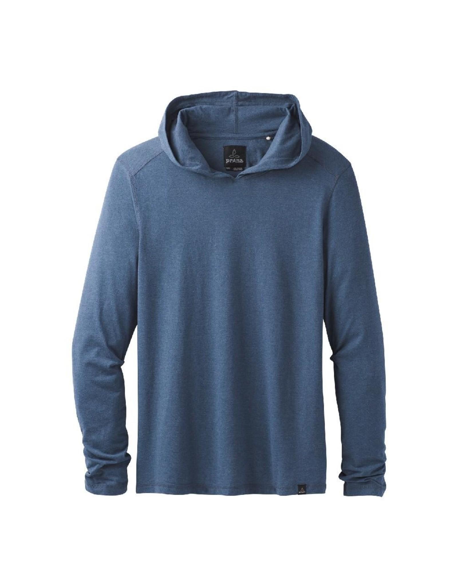 M Prana Hooded T-Shirt
