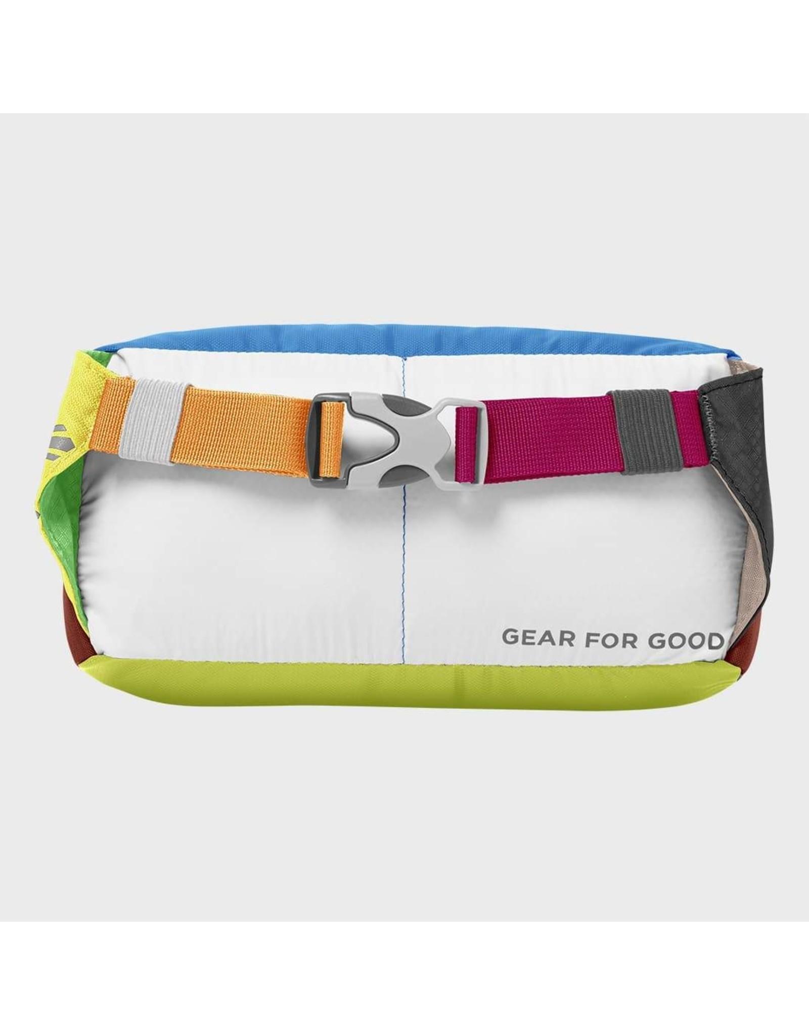 Cotopaxi Bataan Fanny Pack Deldia Size 3L