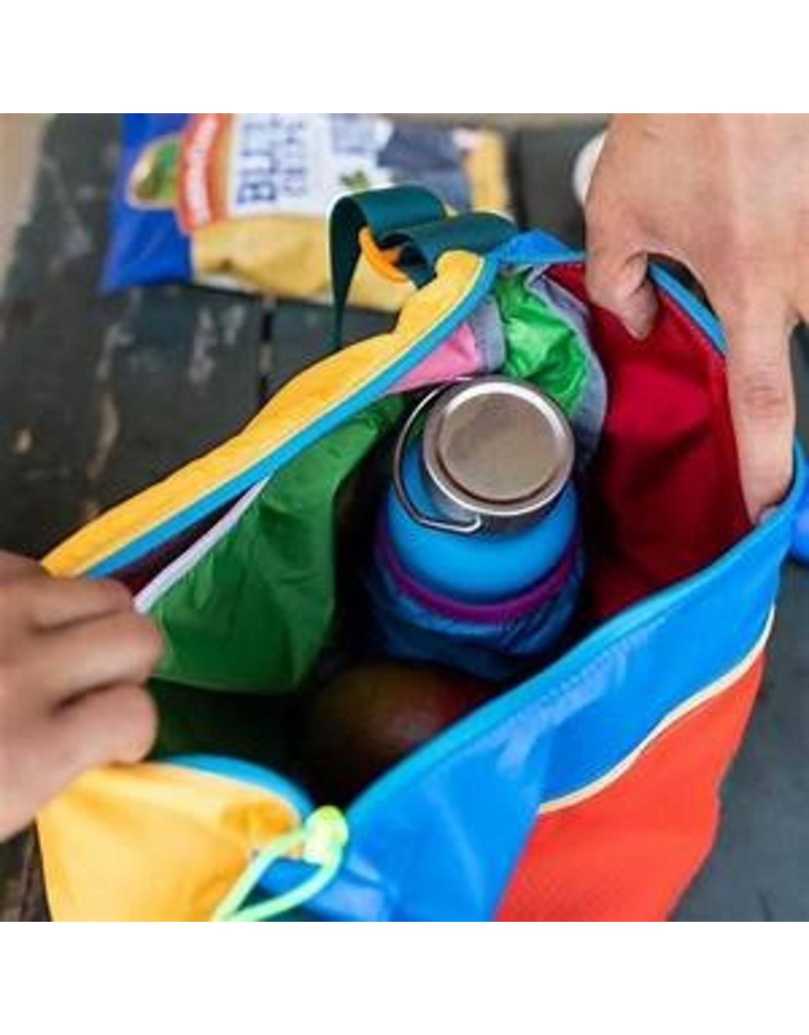 Cotopaxi Taal Convert Tote Deldia Size Tote