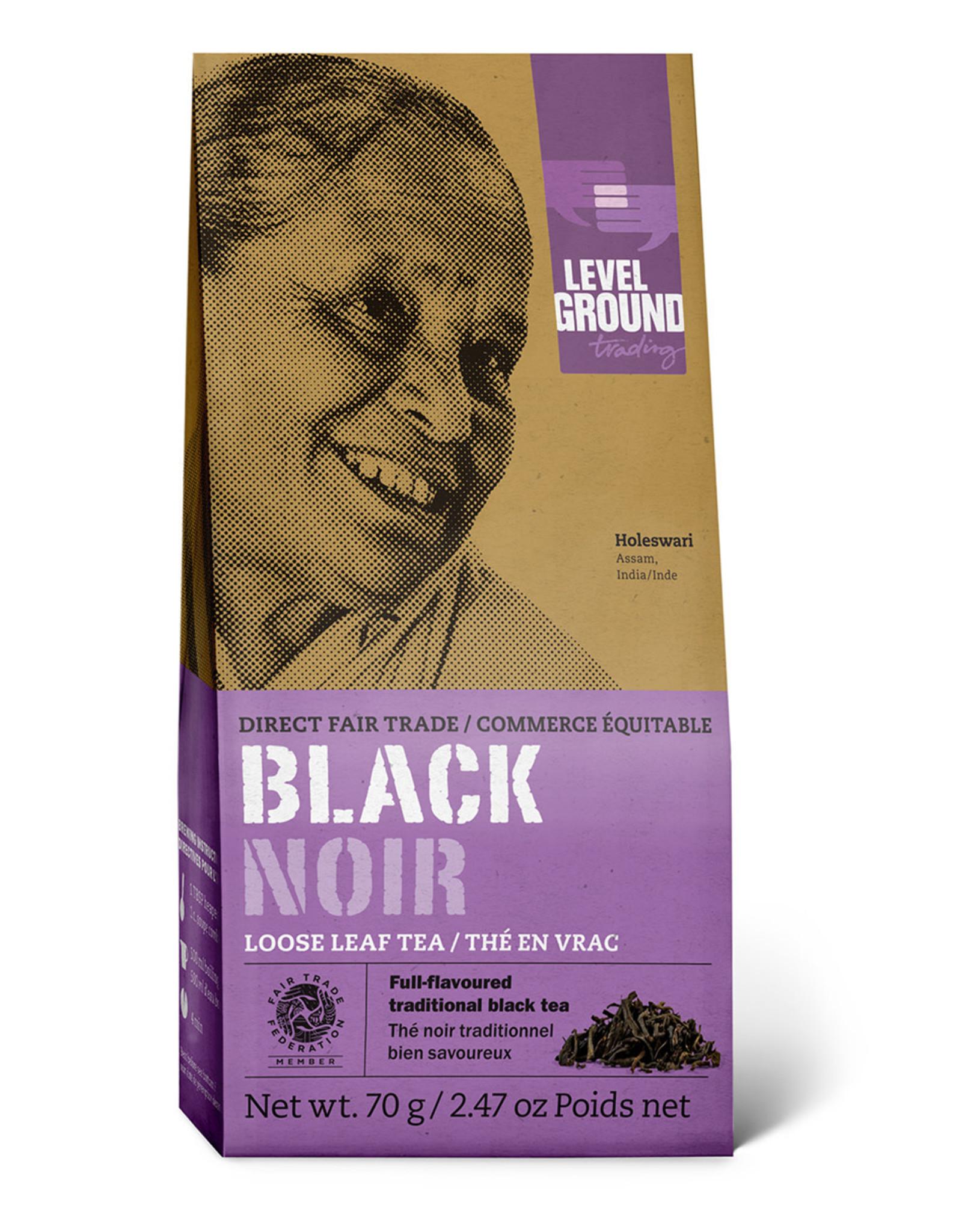 Level Ground Level Ground Black Tea, loose