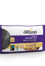 Camino Camino Bittersweet Chocolate Chips 225g