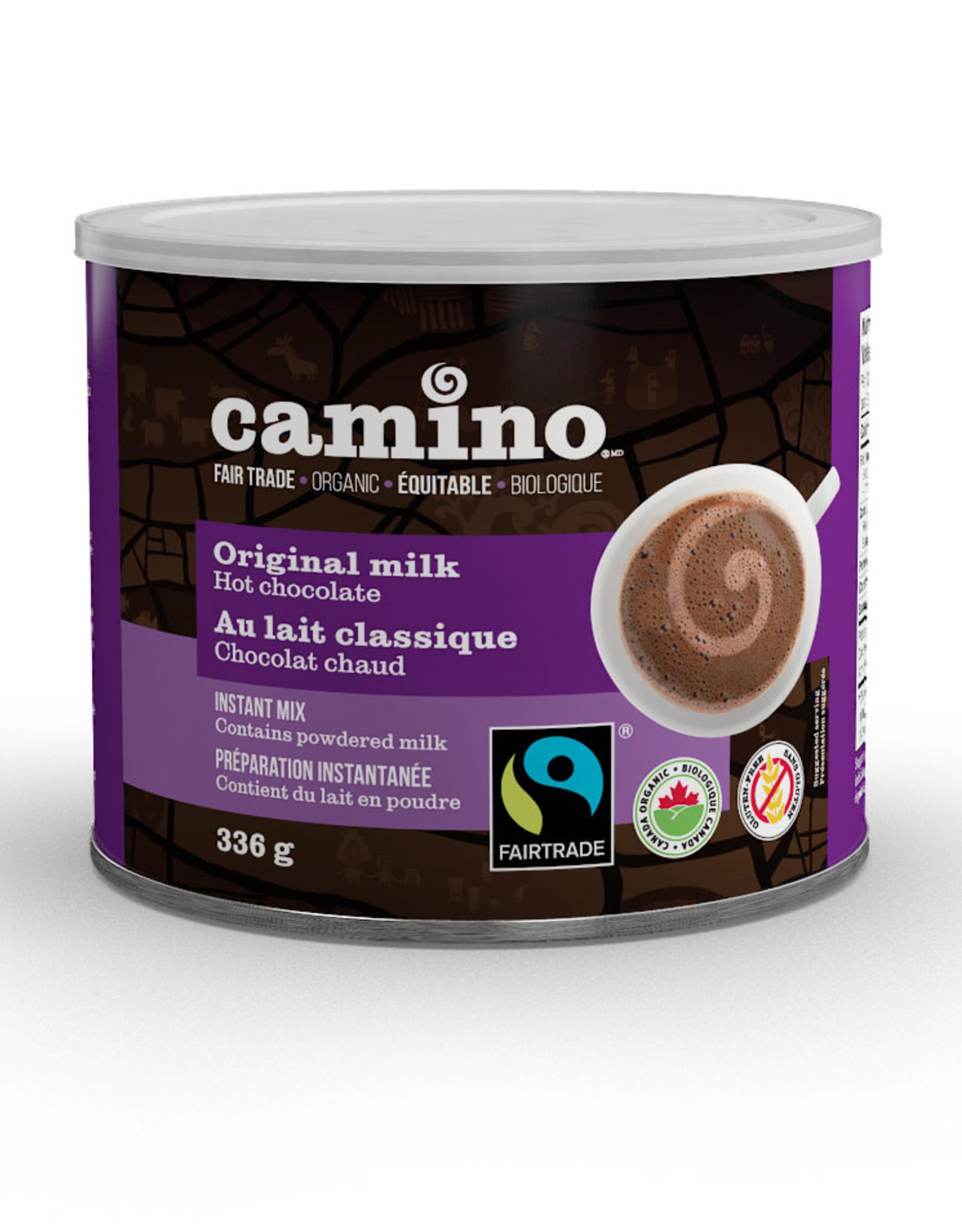 Camino Camino Organic Milk Hot Chocolate