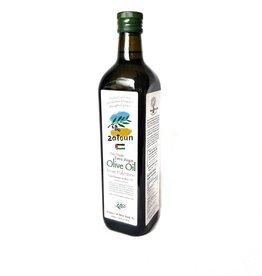 Zatoun Zatoun Extra Virgin Olive Oil (750mL) - West Bank