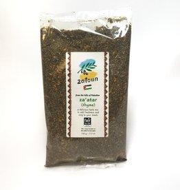 Zatoun Za'atar Thyme Herb Mix 150g