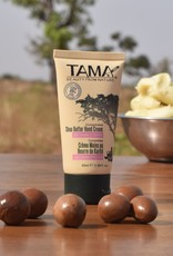 Tama Cosmetics Tama Shea Butter Lavender & Patchouli Hand Cream, 50mL