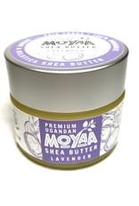 Moyaa Shea Butter Moyaa, Uganda Shea Butter, Lavender